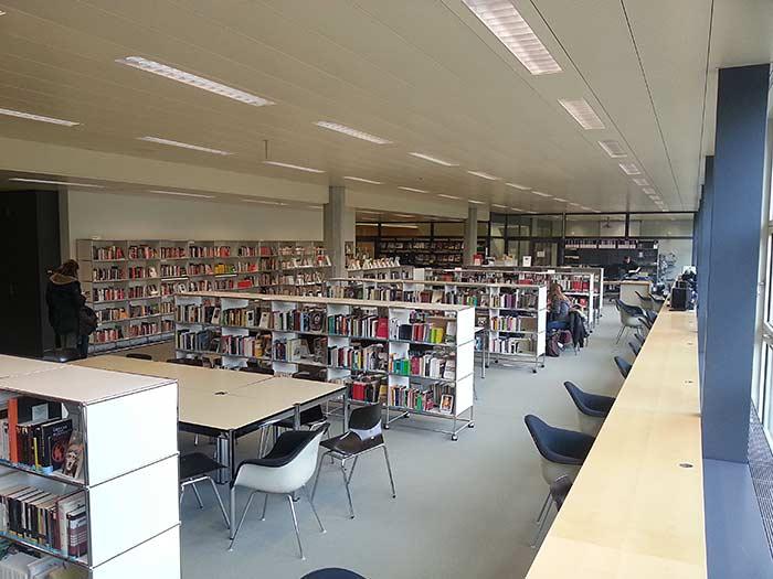 AG - Neue Kantonsschule Aarau