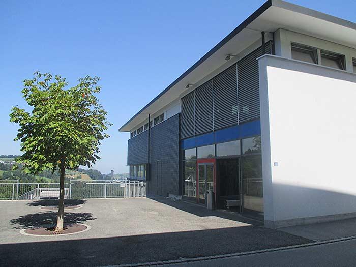 AR - Kantonsschule Trogen