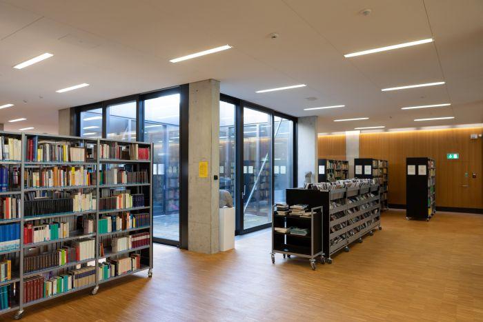 BL - Gymnasium Oberwil