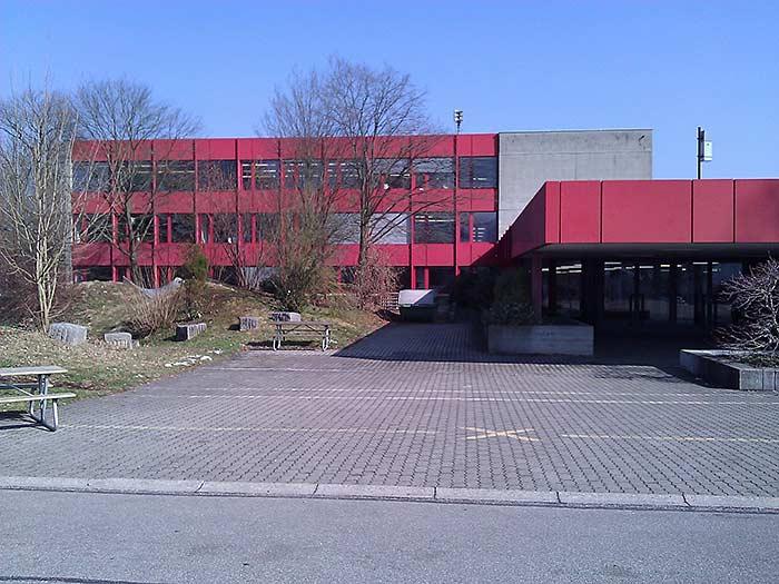 BL - Regionales Gymnasium Laufental-Thierstein