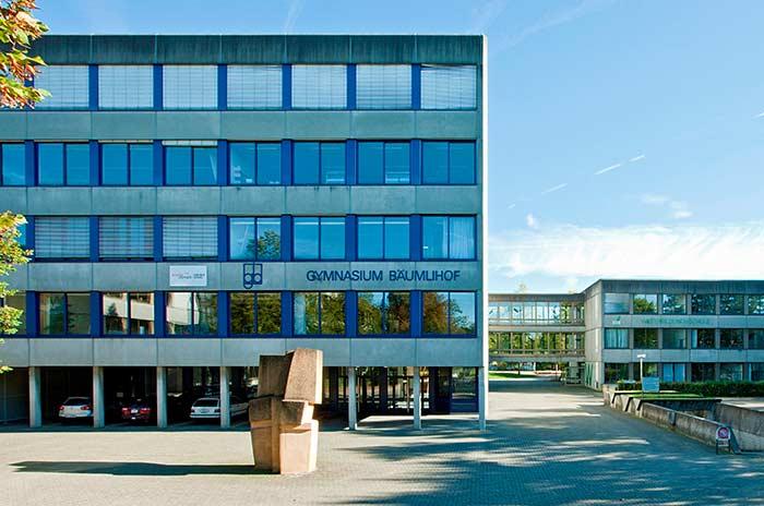 BS - Gymnasium Bäumlihof