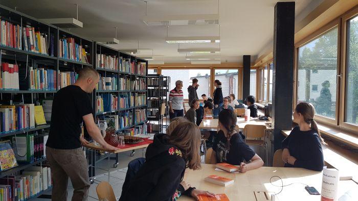 GR - Academia Engiadina