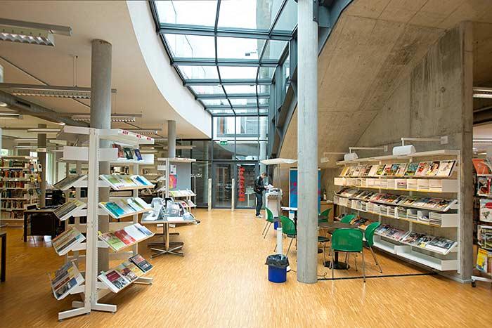 SH - Kantonsschule Schaffhausen