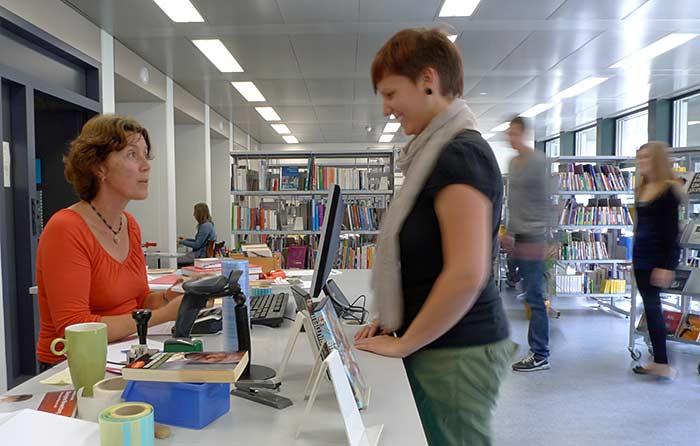 ZH - Baugewerbliche Berufsschule Zürich BBZ