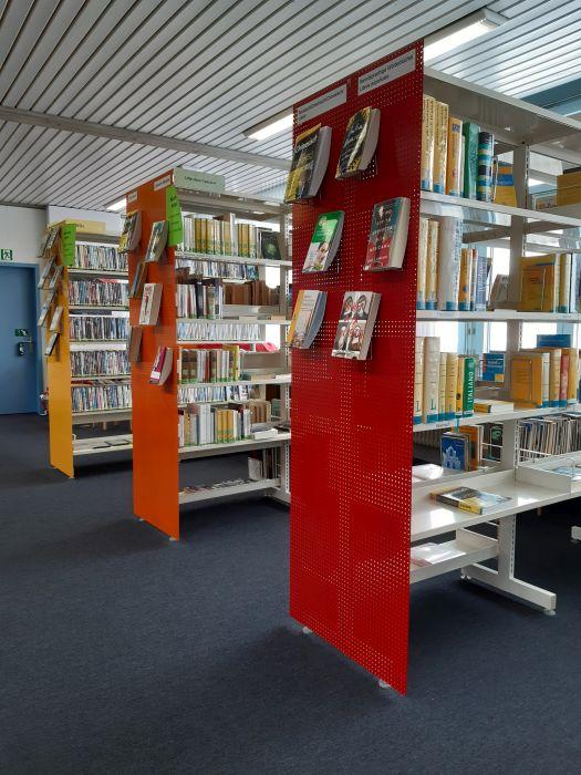 ZH - Kantonsschule Limmattal
