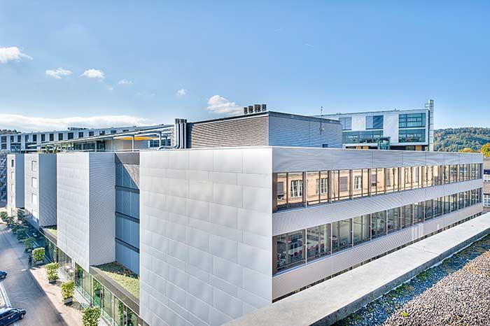 ZH - Zentrum für Ausbildung im Gesundheitswesen ZAG